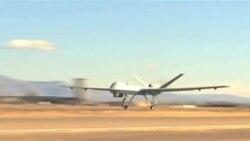 Անօդաչու ռազմաօդանավերի օդաչուները