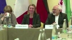 گفتگوهای هسته ای از نگاه ایرانیان مقیم آمریکا