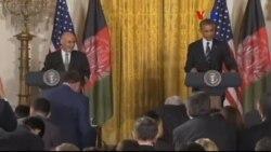 ABD Afganistan'da İstikrar İstiyor