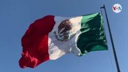 México reduce su producción
