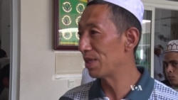 China Muslims Work to Change Perceptions After Knife Attacks