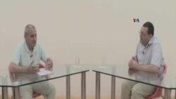 """Əliməmməd Nuriyev: """"Vətəndaşlıq haqqında"""" qanunun tətbiqi zamanı infrastruktur gücləndirilməlidir [Video- müsahibə]"""
