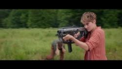 Cine: Insurgente