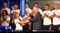 Kosova për herë të parë në Lojrat Olimpike