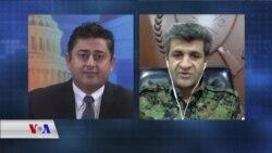 Berdevkê YPG'ê Nûrî Mahmud: Tirkîye Dixwaze Efrînê Vala Bike