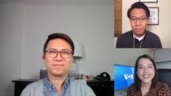 VOA Thai Daily News Talk ประจำวันพฤหัสบดีที่ 3 ธันวาคม 2563