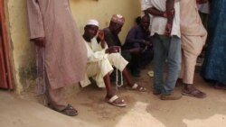 Northeast Exodus Complicates Nigeria Vote