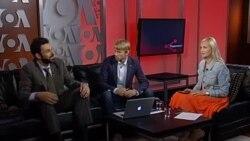 Эксперты о Сноудене, Навальном и отмене Олимпиады в Сочи
