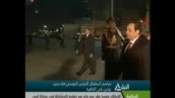 EGYPT RUSSIA VO