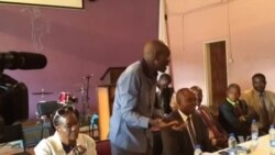 Muimbi Oliver Mtukudzi Okurudzira Kuremekedzwa Kwevanoita Zvemitambo Nevaimbi