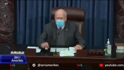 Senati miraton paketën stimuluese prej 1,9 trilionë dollarësh