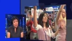 VOA连线:共和党代表大会:瑞安承诺解决经济问题