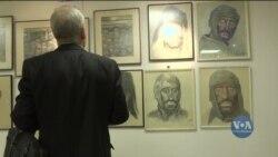 Найбільший в Україні та єдиний у світі музей Голодомору почали зводити у Києві. Відео
