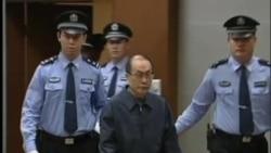 焦点对话:刘志军判死缓,太重还是太轻?
