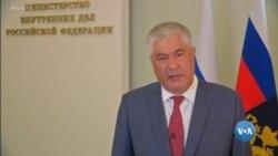 Golunov ozod bo'ldi, ammo Rossiya jurnalistlarining muammolari bitmadi