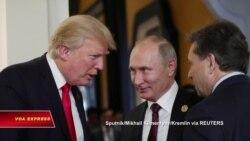 Mỹ-Nga nhất trí không dùng giải pháp quân sự ở Syria