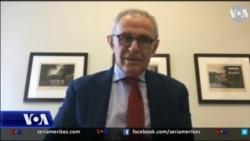 Intervistë me neurokirurgun shqiptar Mentor Petrela