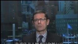2014-02-21 美國之音視頻新聞: 北韓人權報告恐不會產生立即效果