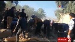 Այսօր առավոտյան երկրաշարժը ցնցել է Իրանի Սեիֆաբադ գյուղը