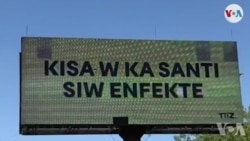 Kèk nan Gran Pwen Kap Domine Aktyalite a pou Lendi 11 Me 2020 an