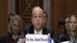 美國重申支持香港佔中主要訴求