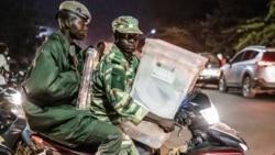 Ouo sigida, dankari samarabatigi dagayoro kama Burkina Faso, la