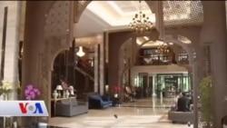 Tayland'da Müslüman Turistler İçin 'Helal Otel'