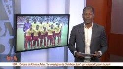 LMA TV Sports du 20 aout 2018