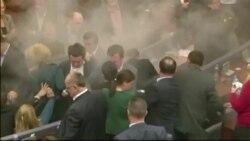 Funksionimi jo i duhur i Parlamentit të Kosovës