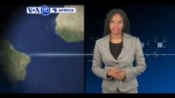 VOA60 AFRICA - APRIL 29, 2014