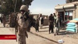 Chỉ huy CENTCOM: Mỹ sẽ tấn công ở Afghanistan để ngăn chặn tấn công vào Hoa Kỳ, đồng minh
