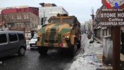 Güneydoğu'da Çatışmalar Şiddetleniyor