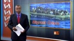 European Union Migrants