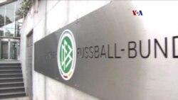 Alemania envuelta en el escándalo FIFA