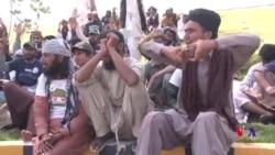 اسلام آباد کے رہائشی دھرنوں سے نالاں