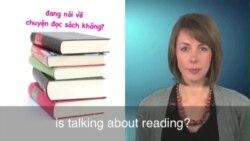 Thành ngữ tiếng Anh thông dụng: Open Book (VOA)
