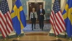 Kerry Lavrov'la Ukrayna'yı Görüşecek