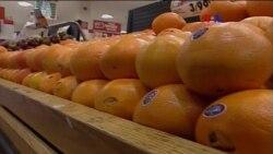 Citrus y melanoma