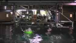 Американські вчені працюють над технологіями, які перетворюватимуть силу океанських хвиль на електроенергію. Відео