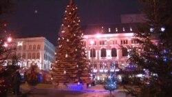 Una iluminación diferente en esta Navidad