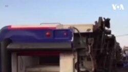 ԱՌԱՆՑ ՄԵԿՆԱԲԱՆՈՒԹՅԱՆ. Թուրքիայի Թեքիրդաղի շրջանում տեղի ունեցած երկաթուղային պատահարի արդյունքում կան տասնյակ զոհեր