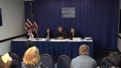 保護記者委員會:對記者來說敘利亞是最危險國家