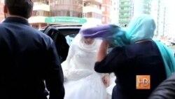 Несовершеннолетние невесты – в чем корень проблемы?