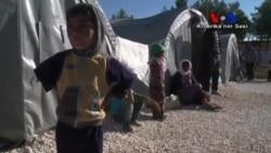 Mülteci Kamplarında Yeşil Enerji Projesi