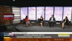 Glasovi mladih lidera
