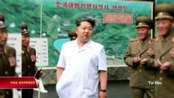 EU tăng thêm trừng phạt Bắc Triều Tiên