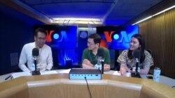 รายการ สุดสัปดาห์ กับ วีโอเอ ประจำวันเสาร์ที่ 13 กรกฎาคม 2562 ตามเวลาประเทศไทย