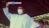 VOA60 DUNIYA: A Nijar Dan Takarar Jam'iyya Mai Mulki Mohamed Bazoum Ya Lashe Zaben Shugaban Kasa