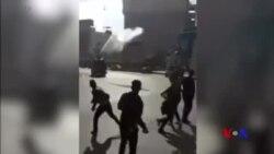 伊朗議員:有3700人在反政府抗議期間被捕