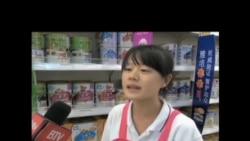 中國加強對進口奶粉監管